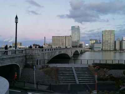 萬代橋(一)