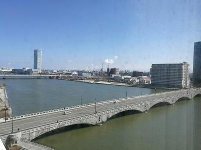 萬代橋(二)