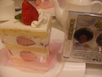 ケーキ・二