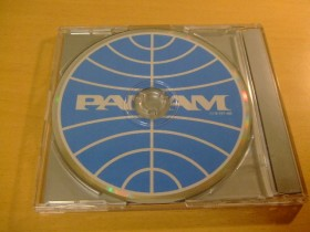 Pan Am The Sound of '70s
