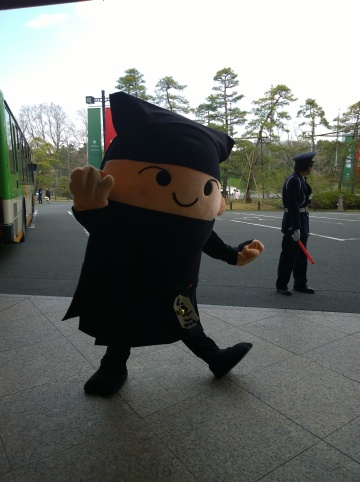 くろごちゃん(二)